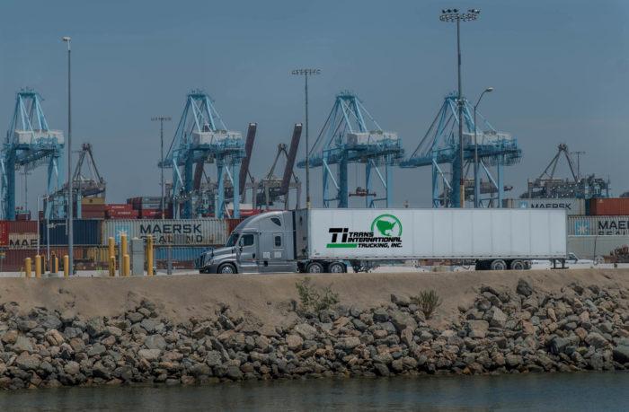 Full Truckload - Truck Image