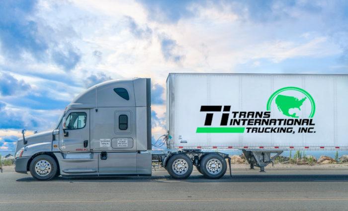 Minimum Requirements - Truck Image