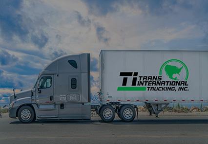 Full Truckload
