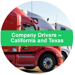 Company Driver Needed